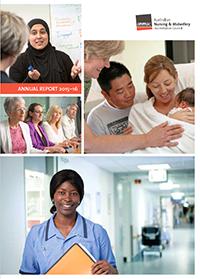 Annual Report Cover Picture 2015-16