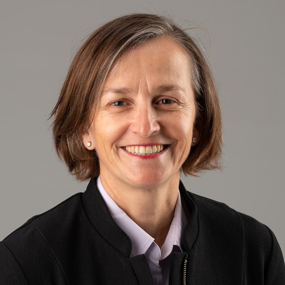 Professor Lorraine Sheppard